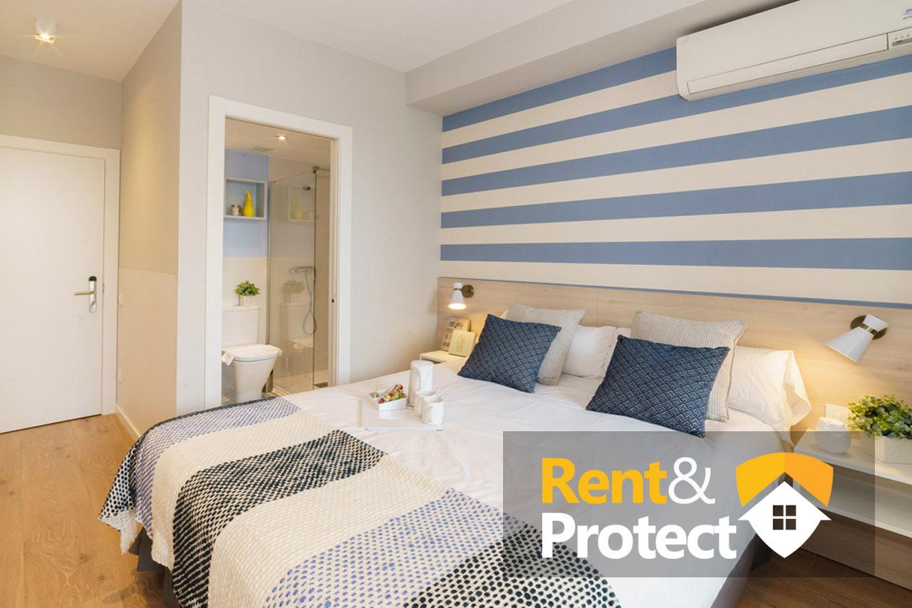 diferencias seguro de hogar y seguro de impago de alquiler
